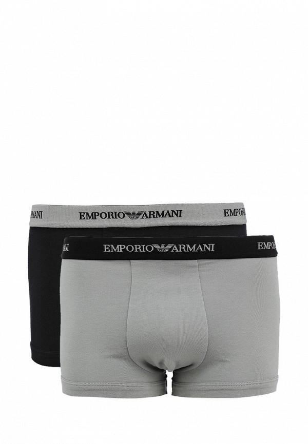 Мужские трусы Emporio Armani 111210 CC717