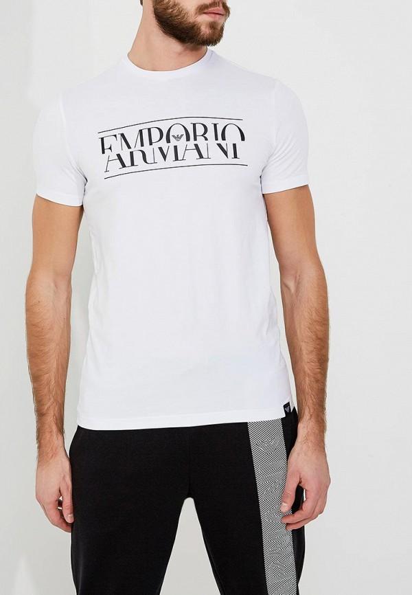 Футболка Emporio Armani 3Z1T86 1J0AZ