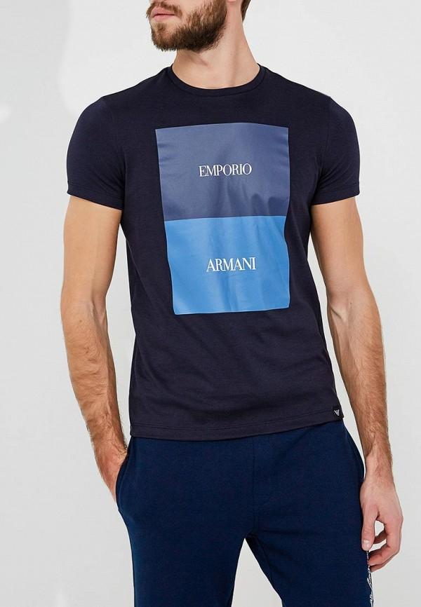 Футболка Emporio Armani 3Z1T67 1JPRZ