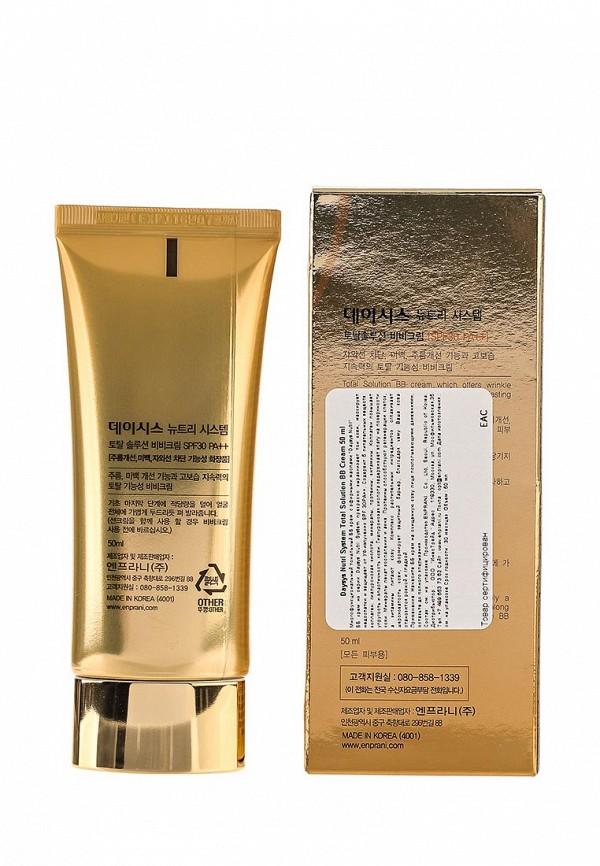 BB-крем Enprani Многофункциональный тональный  с  эфирными маслами Daysys Nutri 50 мл