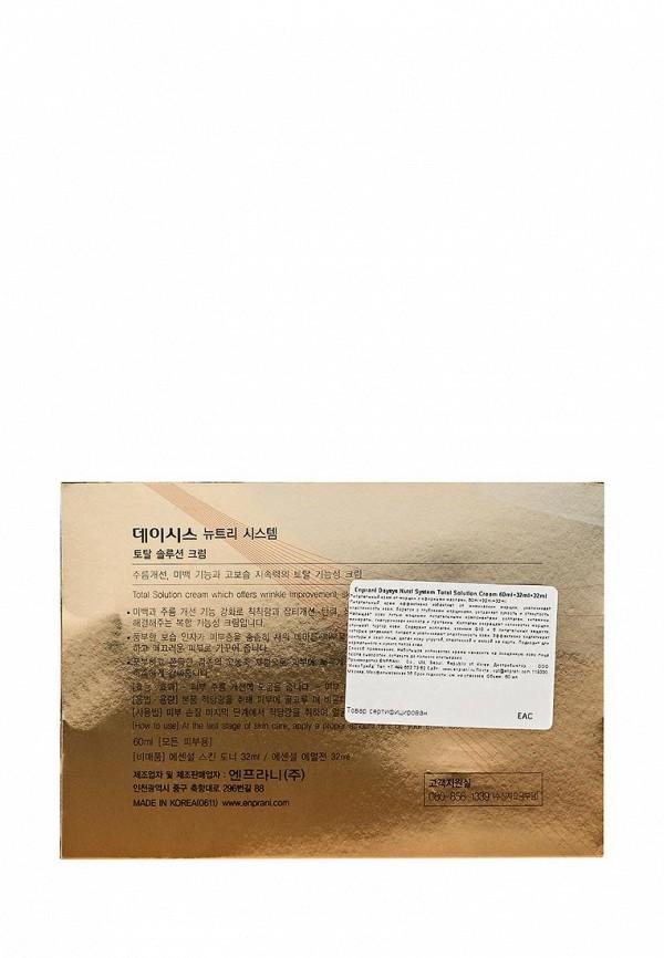 Крем Enprani Питательный от морщин Daysys Nutri, 60 мл + 32 мл + 32 мл