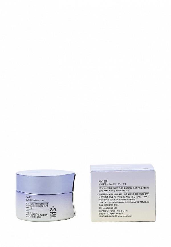 Крем Enprani Успокаивающий питательный S,CLAA, 50 мл