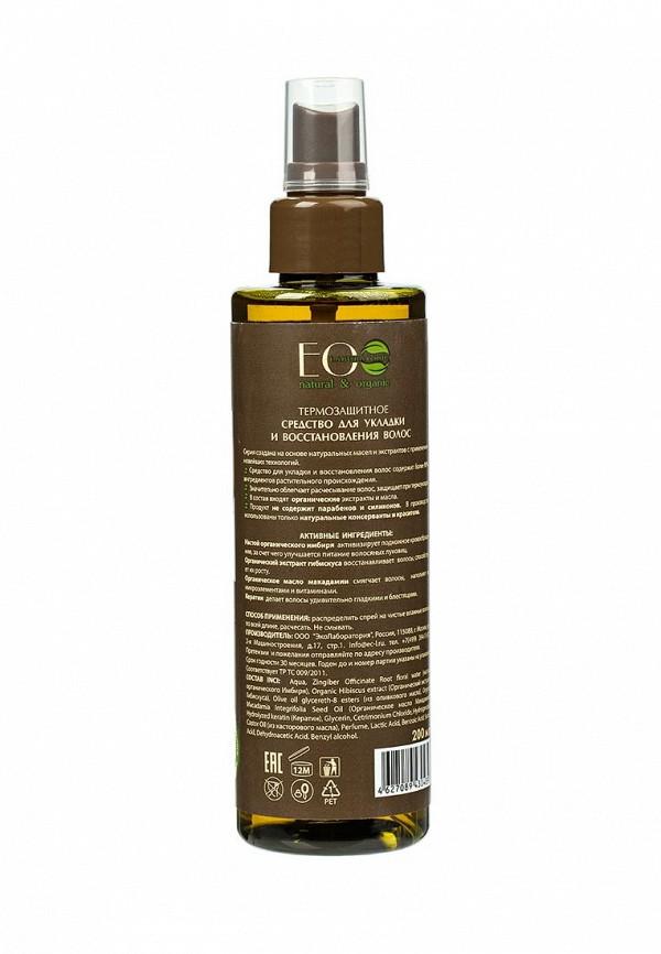 Средство EO laboratorie для укладки и восстановления волос термозащитное, 200 мл