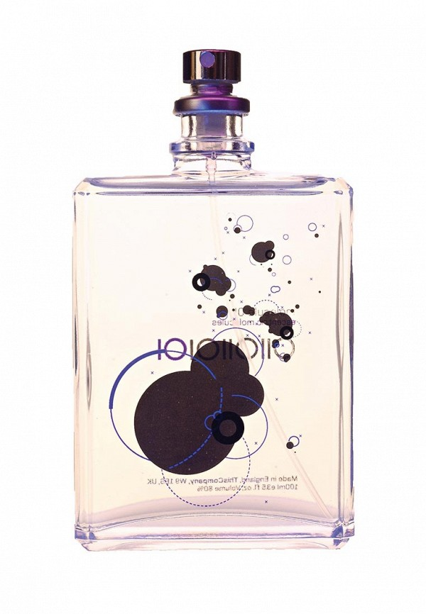Парфюмированная вода Escentric Molecules MOLECULE 01 100 мл
