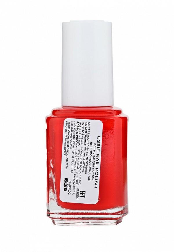Лак для ногтей Essie Professional 43 КРАСНАЯ ГЕРАНЬ