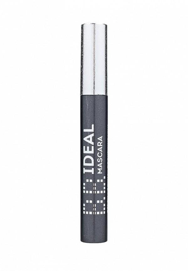 Тушь для ресниц Eva Mosaic BB Ideal Mascara для объема, удлинения и подкручивания, 10 мл, Черная