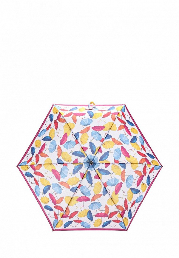Зонт складной Fabretti MX-18100-8