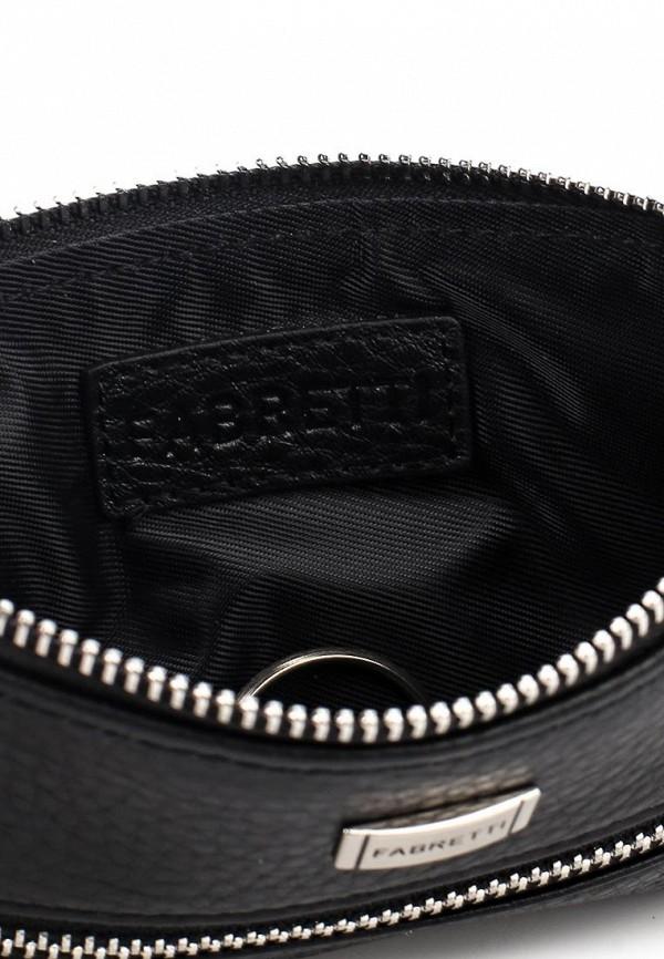 Ключница Fabretti 57011-black Фото 3