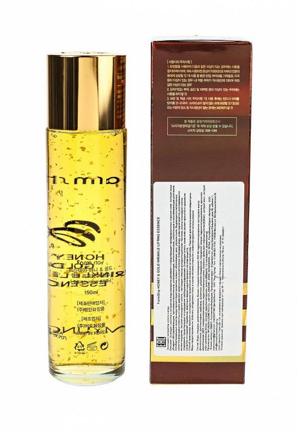 Лифтинг-эссенция Farm Stay с экстрактом мёда и золотом, 130 мл