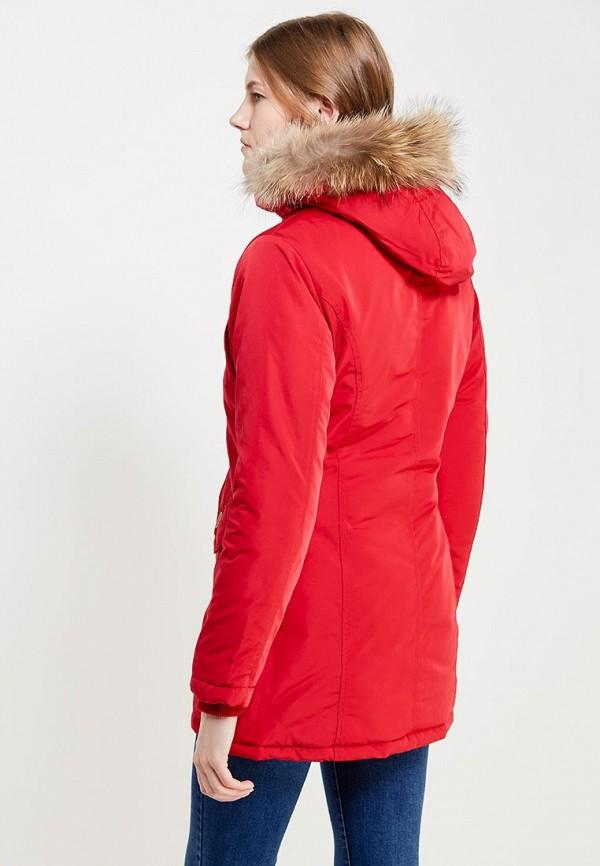 Куртка утепленная Fascinate D1603 Фото 3