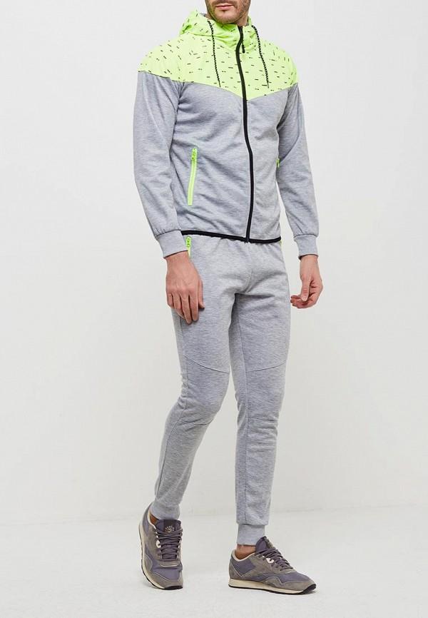 Костюм спортивный Fashion Sport B013-S1852