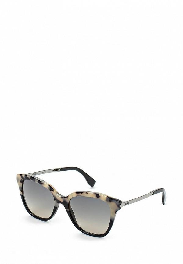 Женские солнцезащитные очки Fendi (Фенди) FF 0089/S