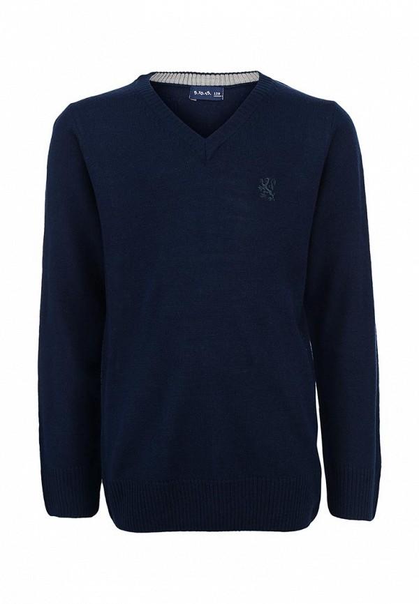 Пуловер 5.10.15