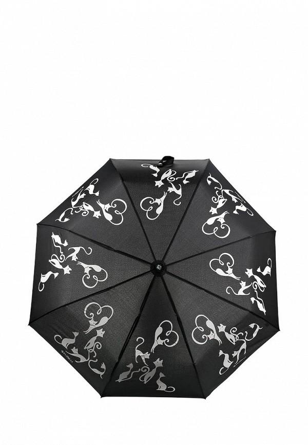 Зонт складной Flioraj 210613 FJ