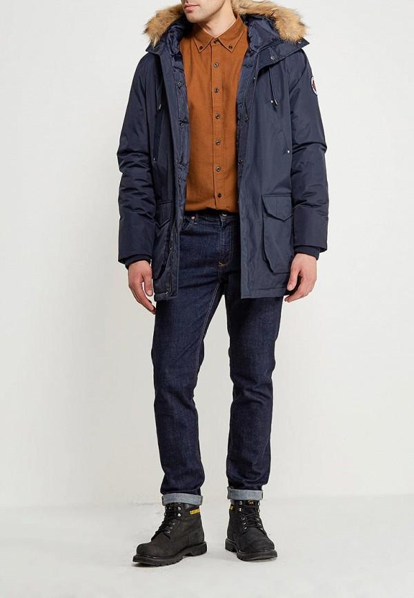 Куртка утепленная Fresh Brand WGBF352A Фото 2