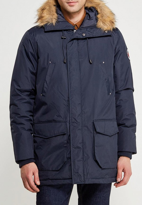 Куртка утепленная Fresh Brand WGBF352A Фото 3