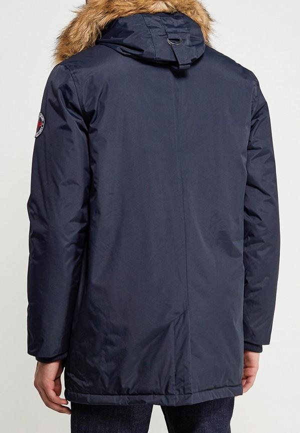 Куртка утепленная Fresh Brand WGBF352A Фото 4