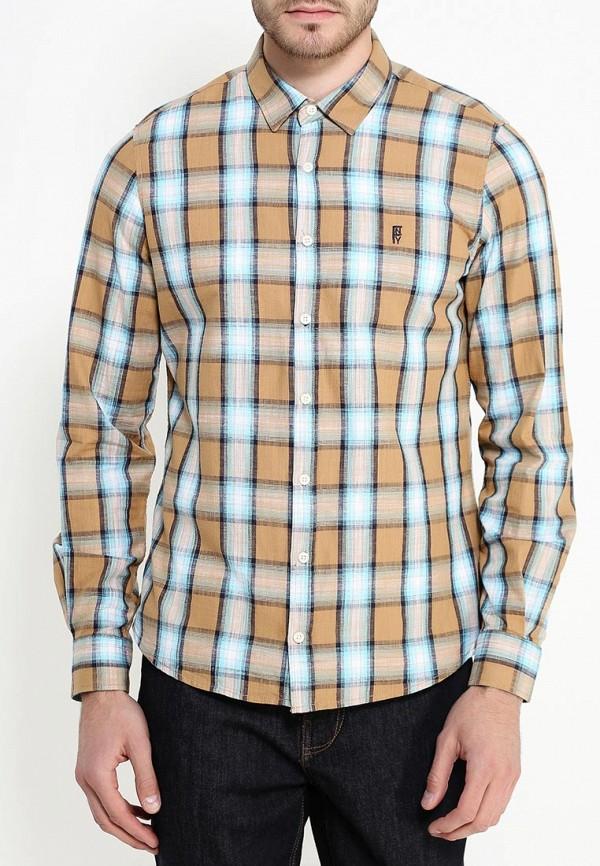 Рубашка Frank NY 16C010200067 Фото 3