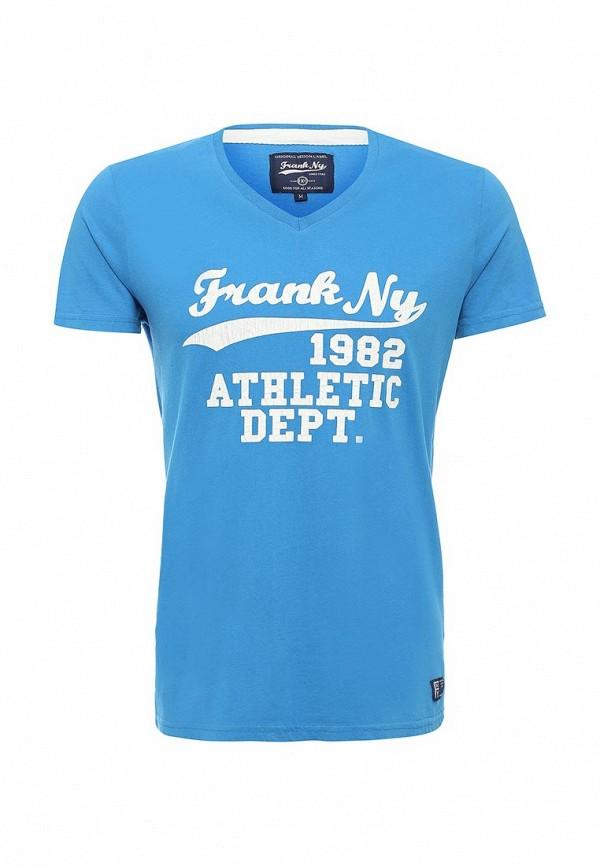 Футболка Frank NY 16C020200014