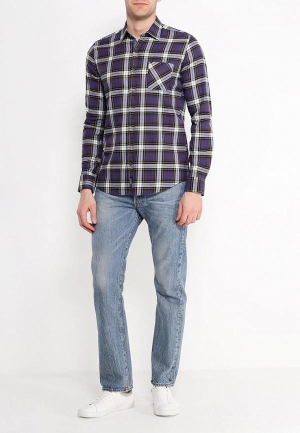 Рубашка Frank NY 16C010230005 Фото 2