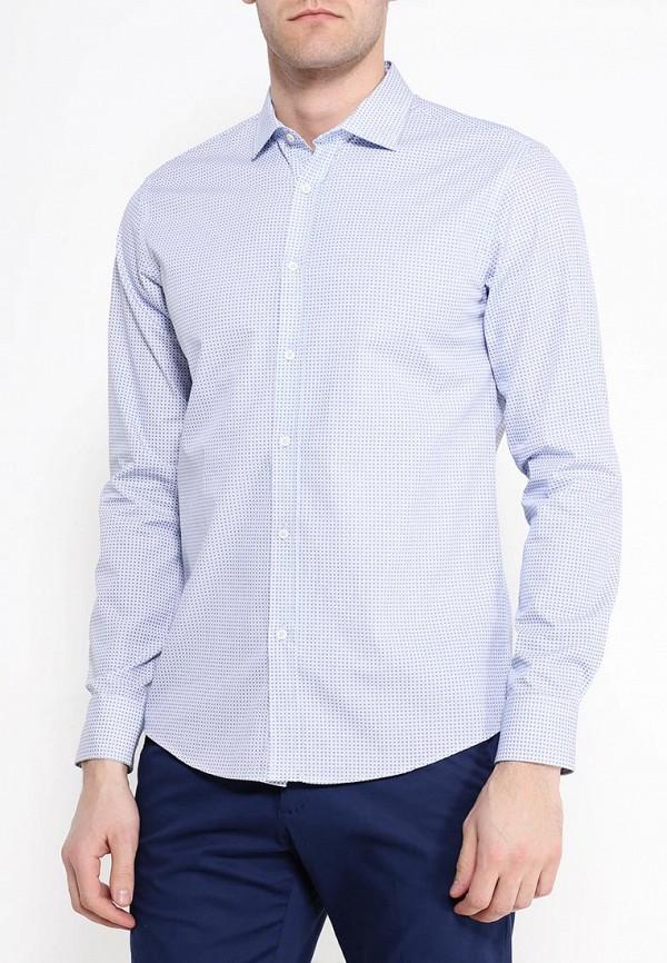 Рубашка Frank NY 16C010240058 Фото 3