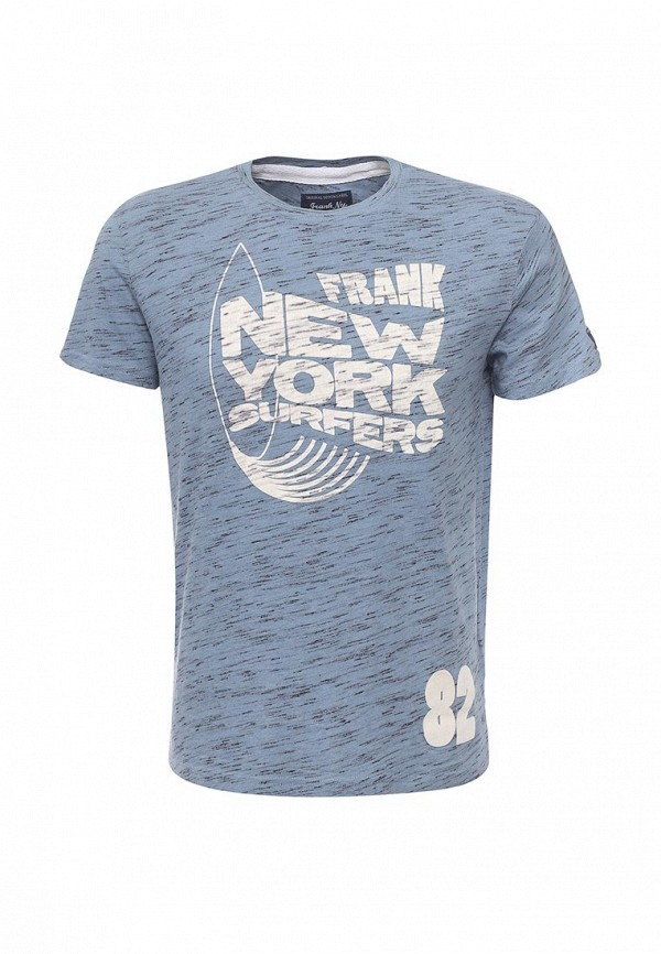 Футболка Frank NY 16C020200011