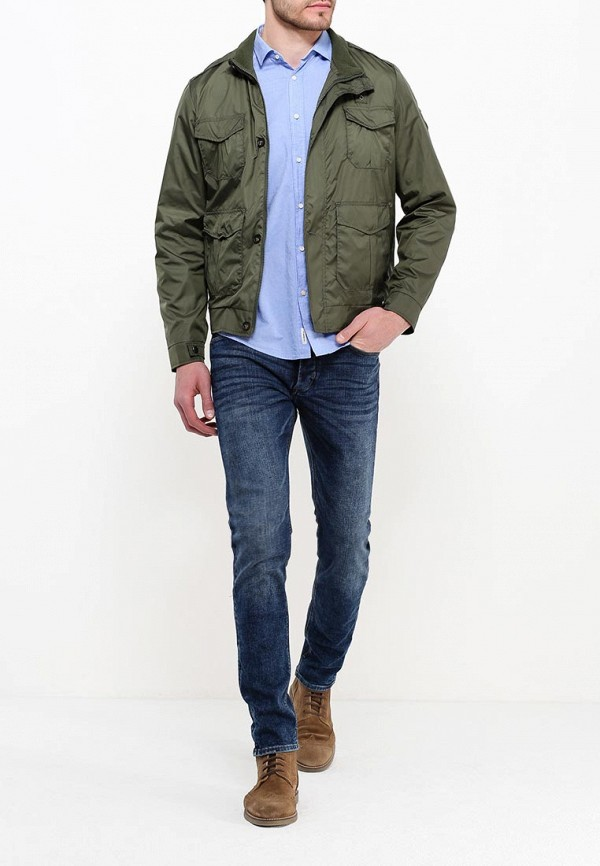 Куртка Frank NY 16D020220001 Фото 2