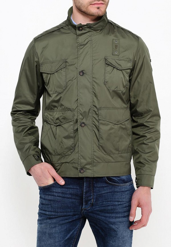 Куртка Frank NY 16D020220001 Фото 3