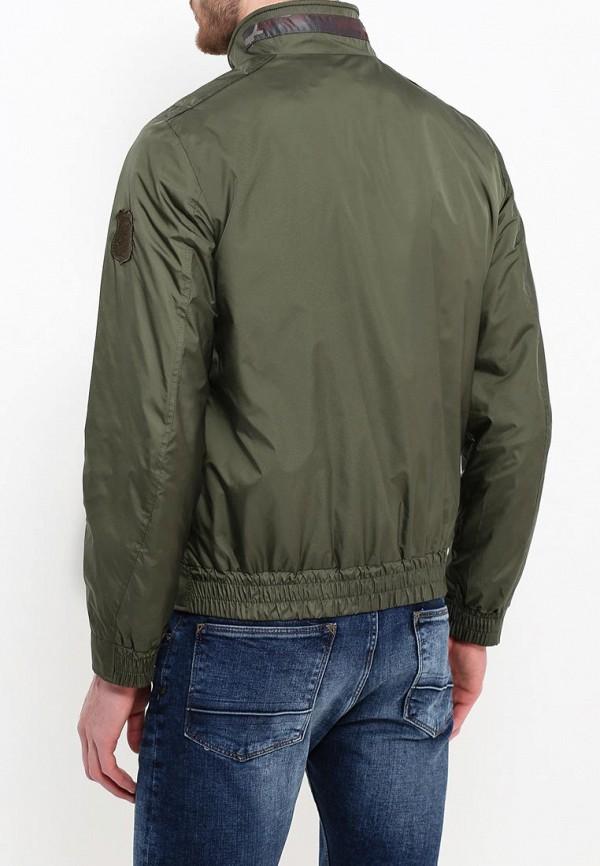 Куртка Frank NY 16D020220001 Фото 4