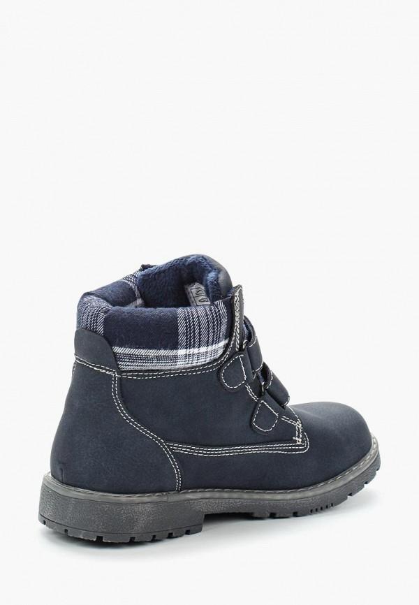 Ботинки для девочки Fullstop FU214IA1F-K11 Фото 2