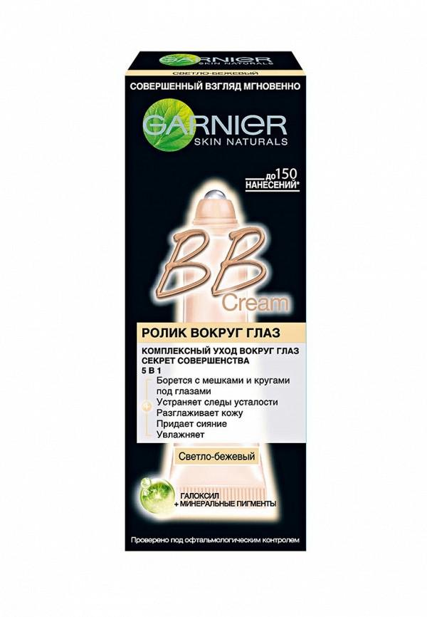 BB-Крем Garnier вокруг глаз ВВ-крем Секрет совершенства светло-бежевый 7 мл
