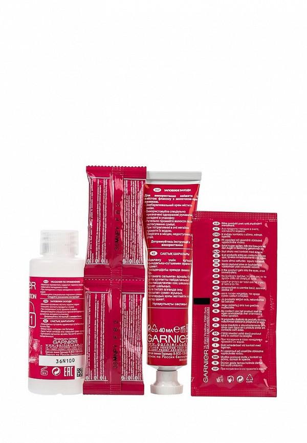 Краска для волос Garnier Color Sensation, Роскошь цвета, оттенок E0, Ультра блонд, 110 мл