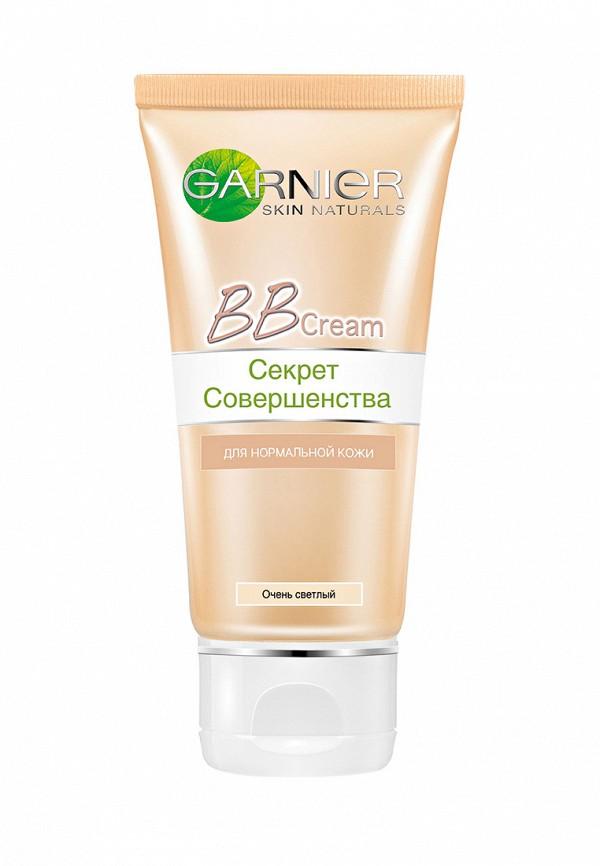 BB-крем Garnier Секрет Совершенства, очень светлый, SPF 15, для нормальной кожи, 40 мл