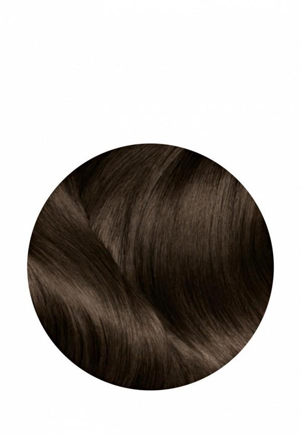 Крем-краска Garnier Стойкая питательная для волос Color Naturals оттенок 5.00 Глубокий каштановый