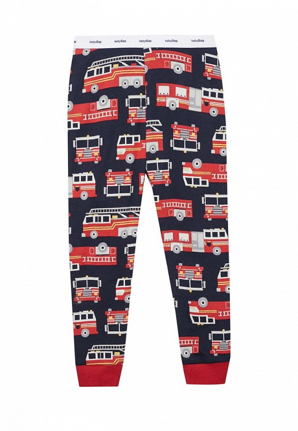 Пижама для мальчика Gap 212533 Фото 4
