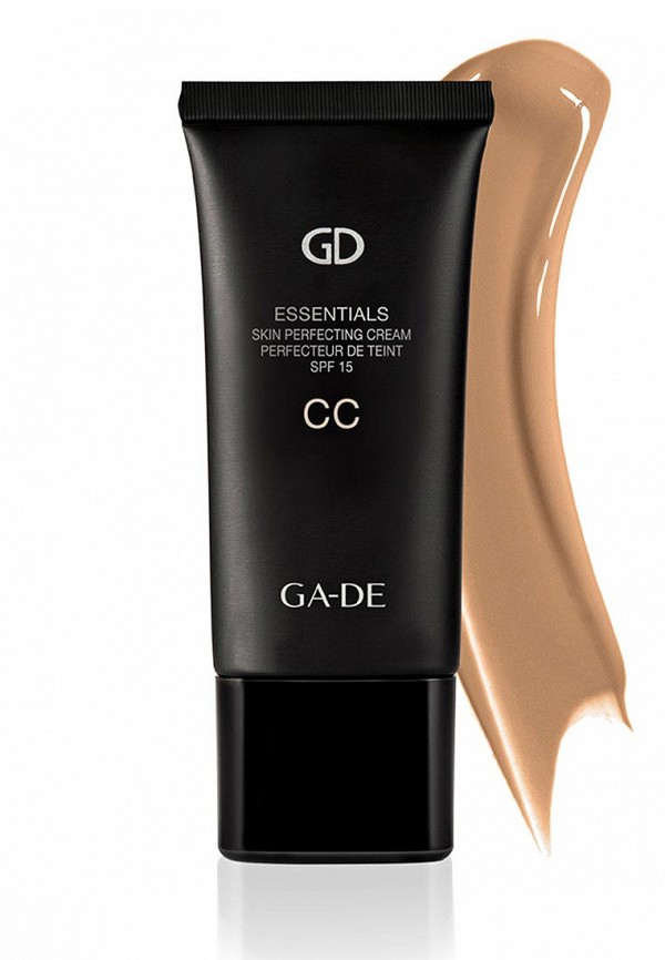 CC-Крем Ga-De ESSENTIALS SKIN PERFECTING № 3 , 30 мл