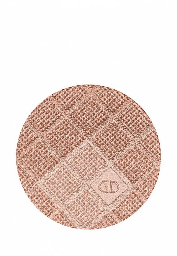 Румяна Ga-De IDYLLIC SOFT SATIN SHIMMER (WITH MIRROR) № 80, 12 гр