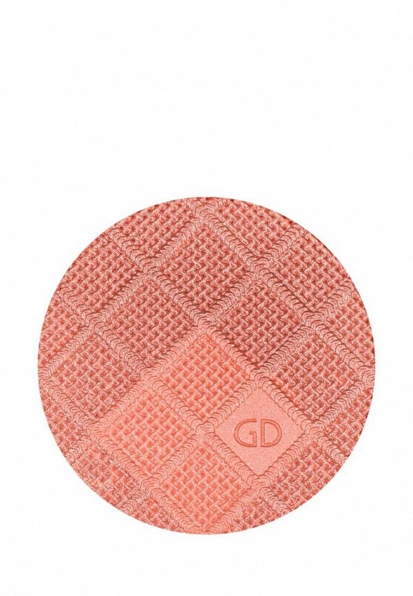Румяна Ga-De IDYLLIC SOFT SATIN (WITH MIRROR) № 81, 12 гр