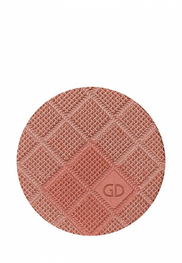 Румяна Ga-De IDYLLIC SOFT SATIN (WITH MIRROR) № 82, 12 гр