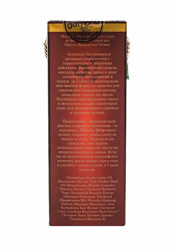 Масло для ресниц Gemene от выпадения, 10 мл