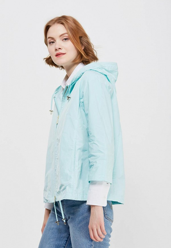 Куртка Geox W8220QT2415F4389