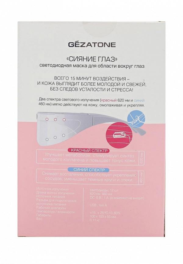 Массажер для лица Gezatone по уходу за кожей