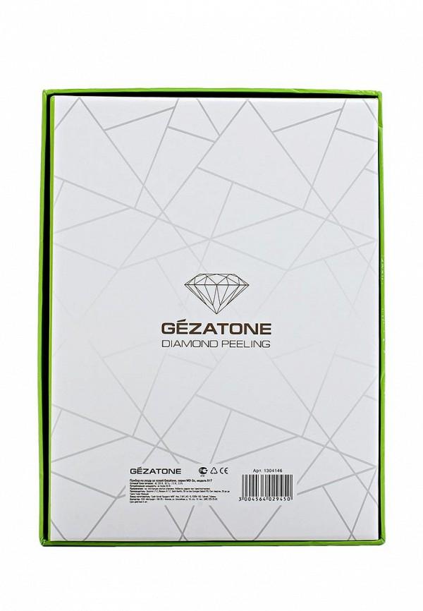 Массажер для лица Gezatone MD-3a 917 Микродермабразия алмазная