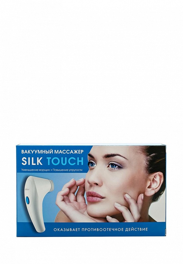 Массажер Gezatone SILK TOUCH вакуумный серия VACU