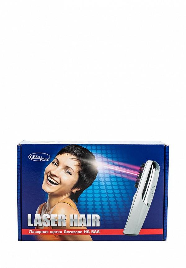Массажер Gezatone HS586 для массажа кожи головы Laser Hair