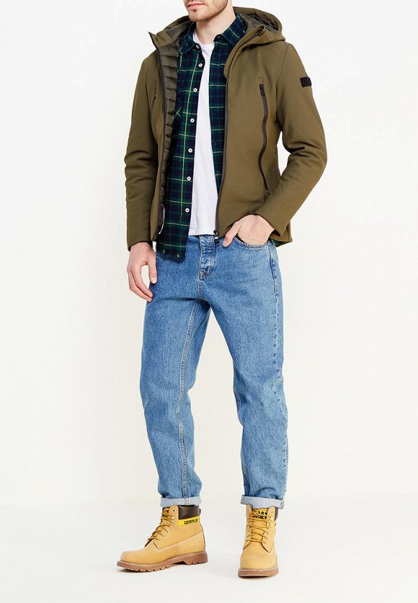Куртка утепленная Gianni Lupo D001-GL9208 Фото 2