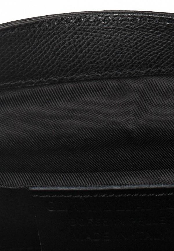 Сумка Giorgio Costa 5356 BLACK Фото 3