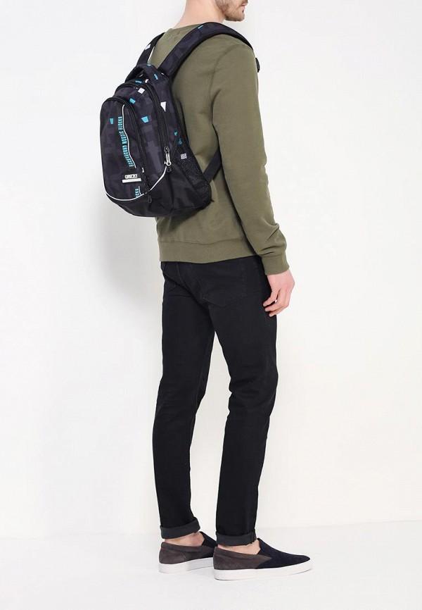 Городской рюкзак Grizzly RU-610-2