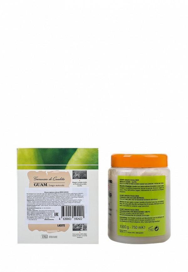 Маска Guam антицеллюлитная с дренажным эффектом DREN, 1000 гр