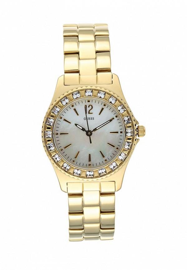Наручные часы GUESS Ladies Jewelry W0025L2